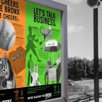 Borough of the Bronx Promotional Posters