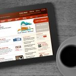National Coffee Association Website by Lee Willett / Studio 23
