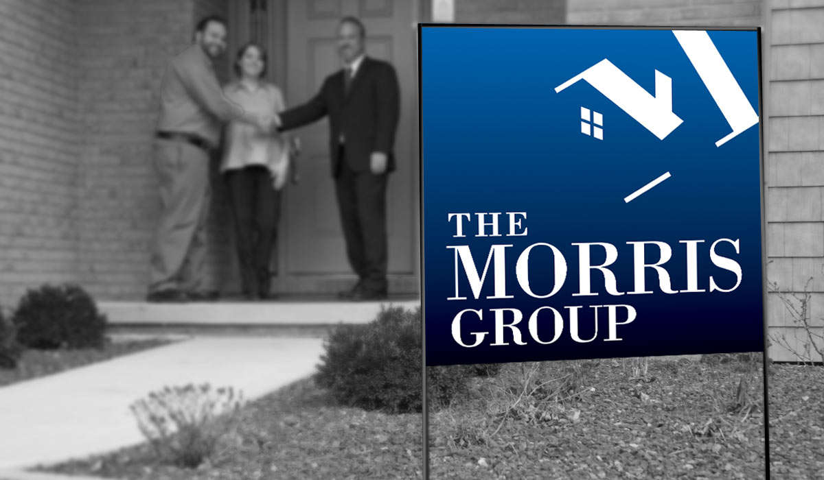 The Morris Group identity