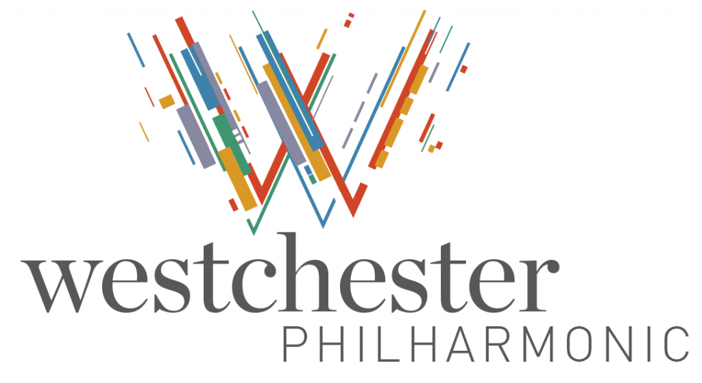 Westchester Philharmonic Logo by Studio 23