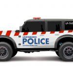 Rebrand the Police